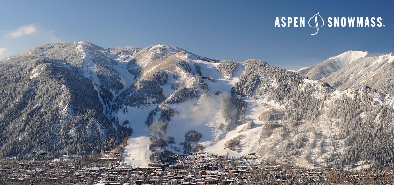 Aspen Colorado Aspen Buttermilk Highlands Snowmass